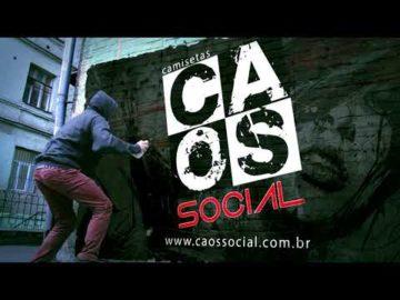 Caos Social #05